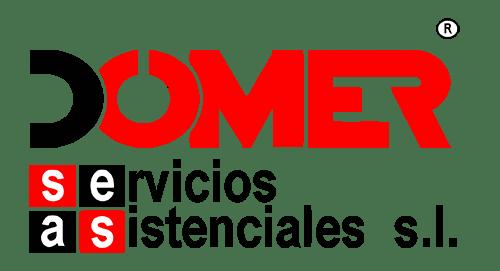 Domer servicios Empresa de ayuda a domicilio en Madrid