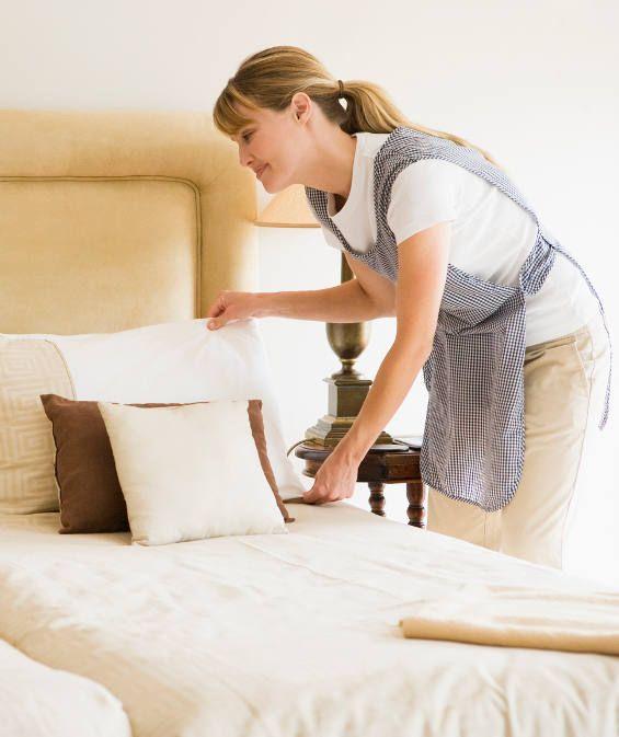 servicio domestico madrid
