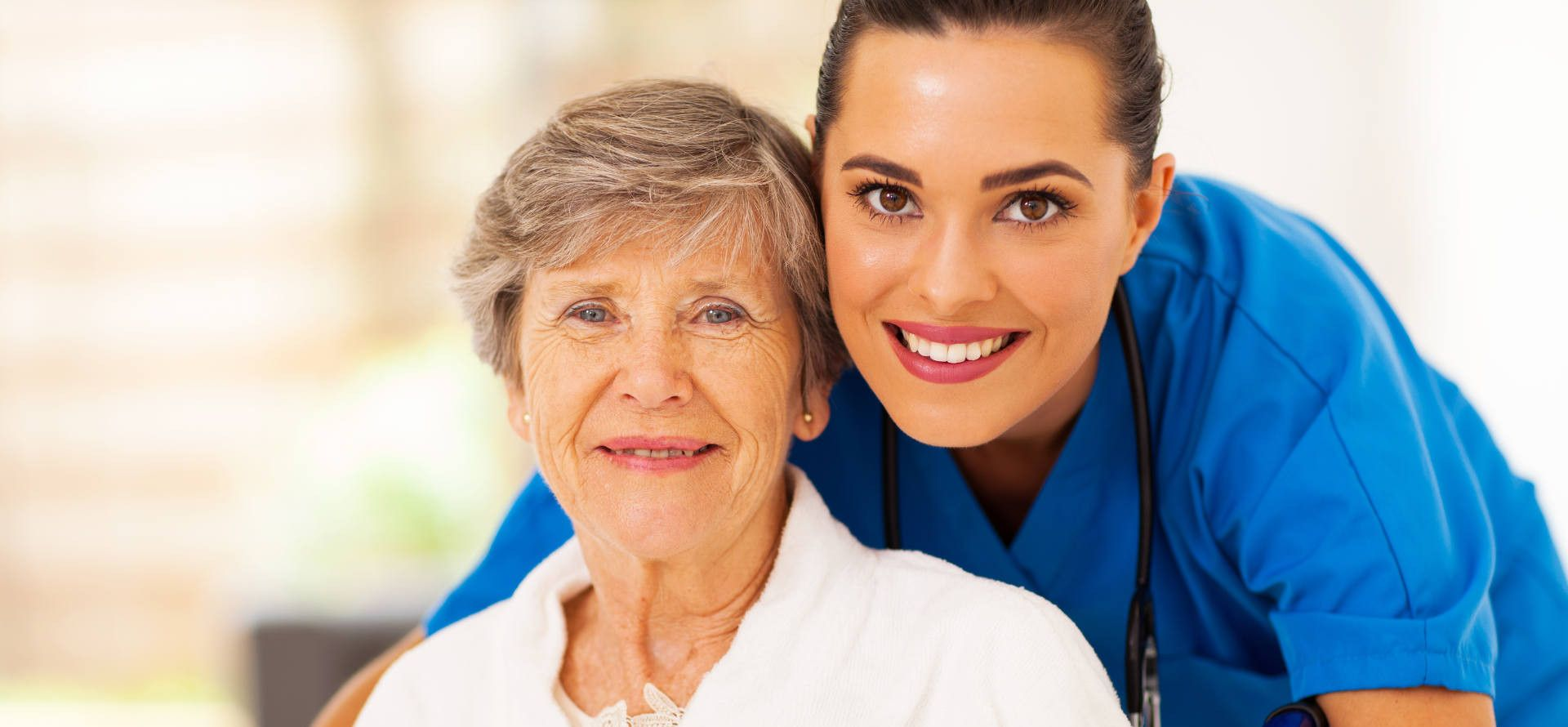 Empresas de asistencia y ayuda a domicilio