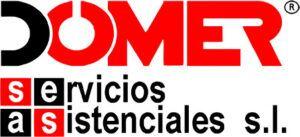 Logotipo Domer Servicios