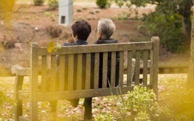 Acompañamiento personas mayores