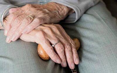 Cuidar en casa a un enfermo de Parkinson