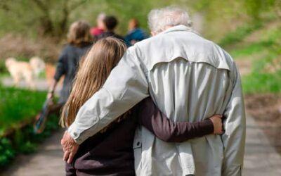 Ateroesclerosis en personas mayores