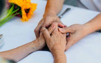 Artrosis en la tercera edad. Cuidados y recomendaciones