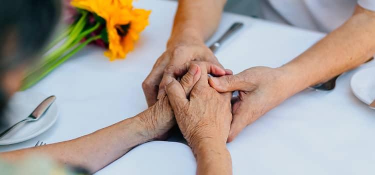 Cuidado de la artrosis en personas mayores