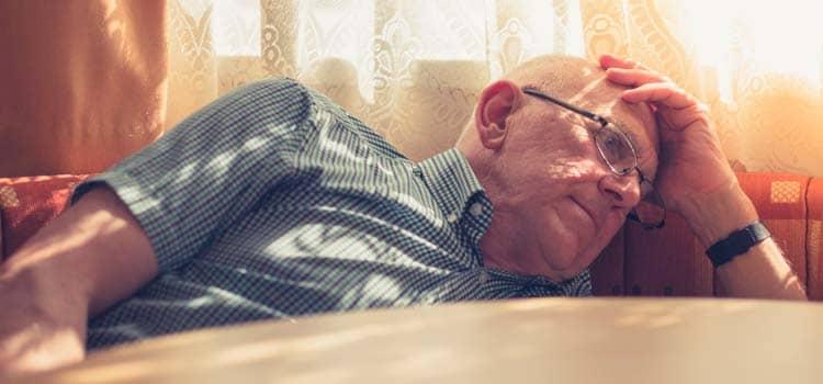 Síndrome Vespertino: causas, síntomas y tratamiento
